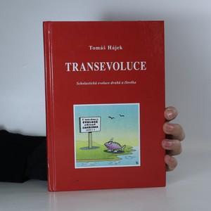 náhled knihy - Transevoluce : scholastická evoluce druhů a člověka