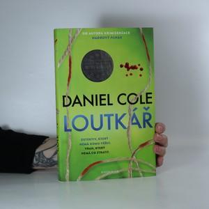 náhled knihy - Loutkář