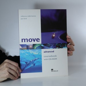 náhled knihy - Move : advanced : coursebook with CD-ROM