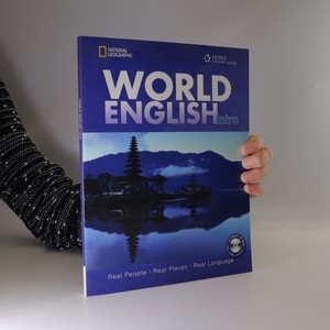náhled knihy - World English intro : real people, real places, real language. Student