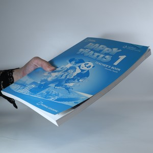 antikvární kniha Happy Trails 1. Teacher's Book, neuveden