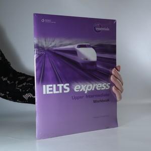 náhled knihy - IELTS Express. Upper Intermediate Workbook (včetně CD a DVD, zabalená kniha)