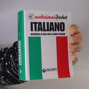 náhled knihy - Italiano. Dizionario di base della lingua italiana