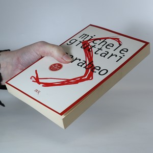 antikvární kniha Scarabeo, 2007