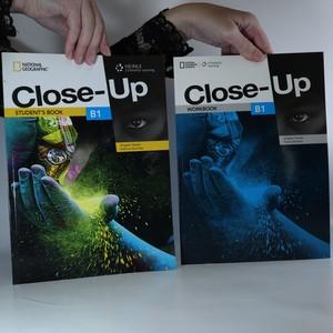 náhled knihy - Close-Up B1. Workbook + Student's Book (včetně CD, 2 svazky, viz foto)