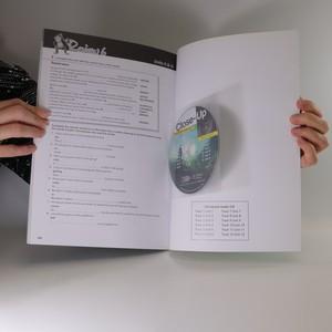 antikvární kniha Close-Up B2 : Workbook. Student's book. Class audio CDs (2 svazky), neuveden