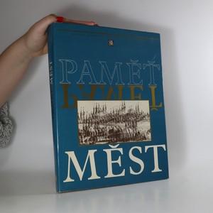 náhled knihy - Paměť měst