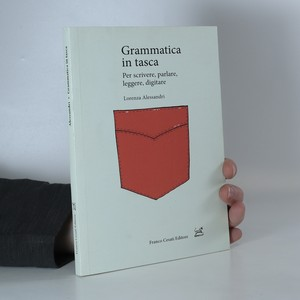 náhled knihy - Grammatica in tasca