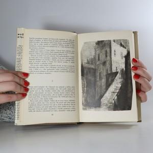 antikvární kniha Muž, který se směje, 1970