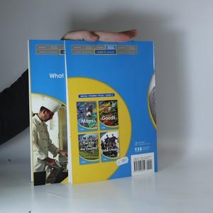 antikvární kniha World windows : Jobs (učebnice a pracovní sešit), neuveden
