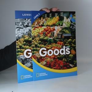 náhled knihy - World windows : Goods (učebnice a pracovní sešit)