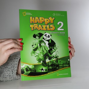 náhled knihy - Happy Trails Activity Book 2