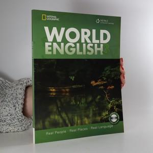 náhled knihy - World English 3
