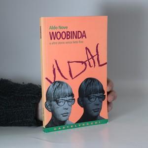 náhled knihy - Woobinda : e altre storie senza lieto fine