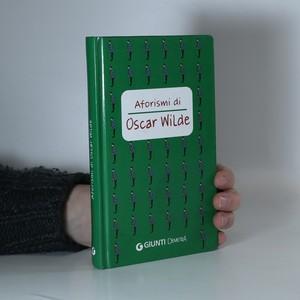náhled knihy - Aforismi