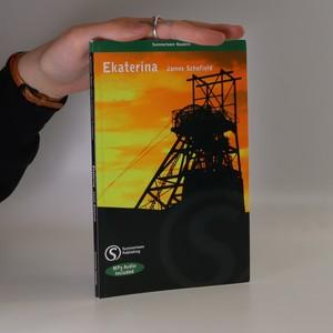 náhled knihy - Ekaterina (s CD)