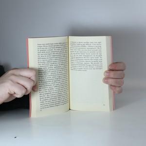 antikvární kniha Di qui passa Kafka, 2002