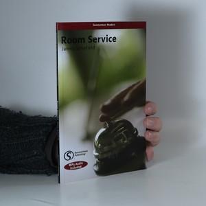 náhled knihy - Room service (obsahuje CD)