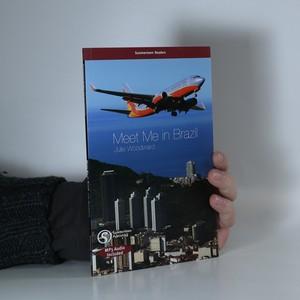 náhled knihy - Meet me in Brazil (obsahuje CD)