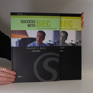 náhled knihy - Vantage success with BEC - Student's book + Workbook