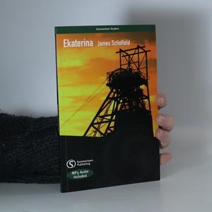 náhled knihy - Ekaterina (obsahuje CD)