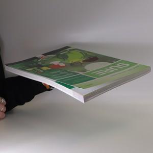 antikvární kniha Sure Pre-Intermediate Students Book and Workbook, 2014