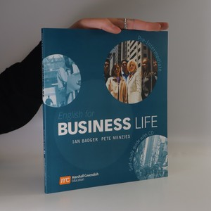náhled knihy - English for Business Life