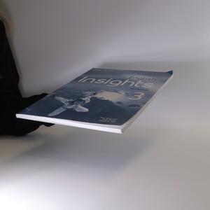 antikvární kniha English insights 3 (+CDs), neuveden
