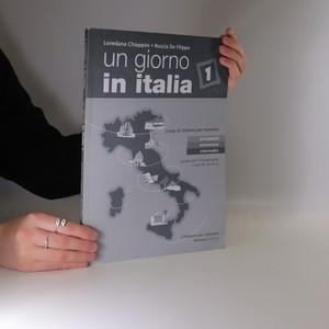 náhled knihy - Un giorno in Italia 1