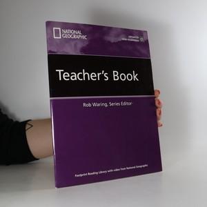 náhled knihy - Footprint Reading Library. Teacher's book. Advanced C1