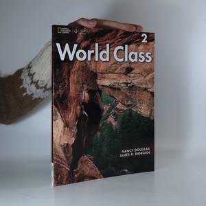 náhled knihy - World class. 2. Expanding English fluency. (bez CD).