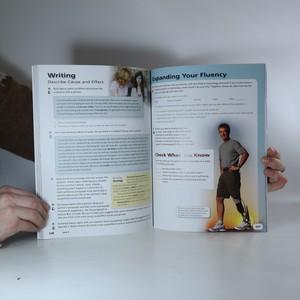 antikvární kniha World class. 2. Expanding English fluency.., 2013