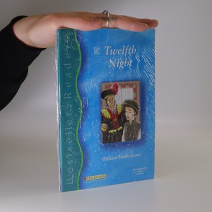 náhled knihy - Twelfth Night (zabaleno)
