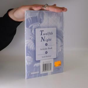 antikvární kniha Twelfth Night (zabaleno), neuveden