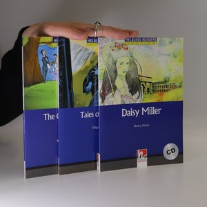 náhled knihy - Helbling Readers Classics - The Farden Party and Sixpence, Tales of Mystery and Daisy Miller