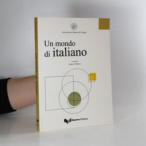 náhled knihy - Un mondo di italiano
