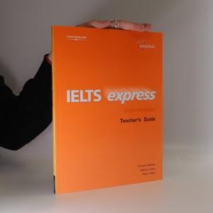 náhled knihy - IELTS express intermediate. Teacher's Guide