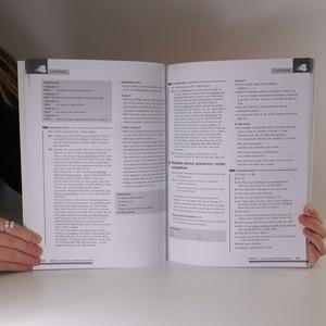 antikvární kniha IELTS express intermediate. Teacher's Guide, neuveden