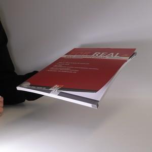 antikvární kniha For Real pre-intermediate, 2014