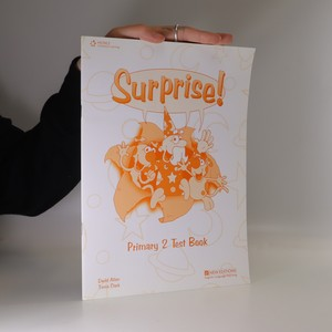 náhled knihy - Surprise Primary 2 Test Book