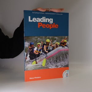 náhled knihy - Leading people (+CD)