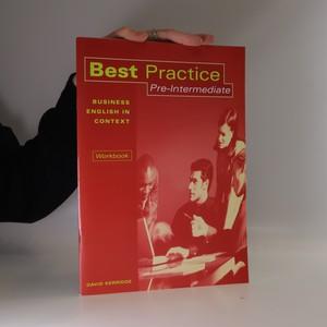 náhled knihy - Best practice Workbook pre-intermediate