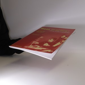 antikvární kniha Best practice Workbook pre-intermediate, neuveden