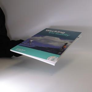 antikvární kniha Working virtually, 2013