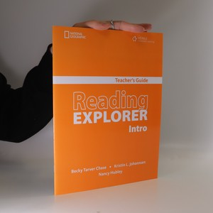 náhled knihy - Reading Explorer Intro Teacher's Guide