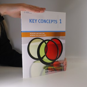 náhled knihy - Key concepts 1 : reading and writing across the disciplines