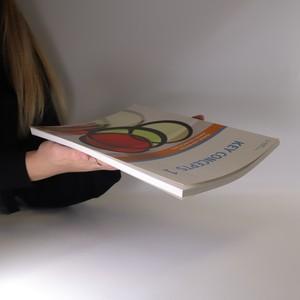 antikvární kniha Key concepts 1 : reading and writing across the disciplines, neuveden