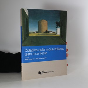 náhled knihy - Didattica della lingua italiana