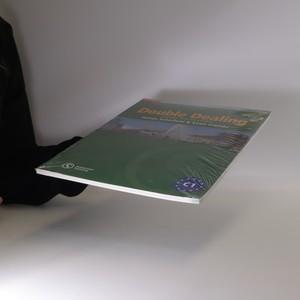 antikvární kniha Double Dealing Business English Course, neuveden