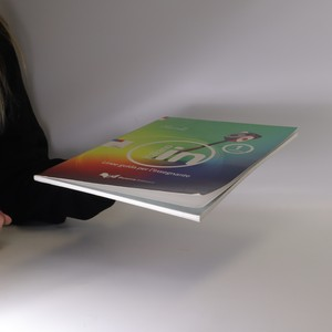 antikvární kniha Linee guida per l'insegnante, 2008